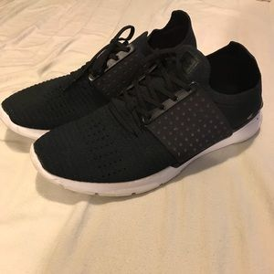 Under armour running shoes size 14